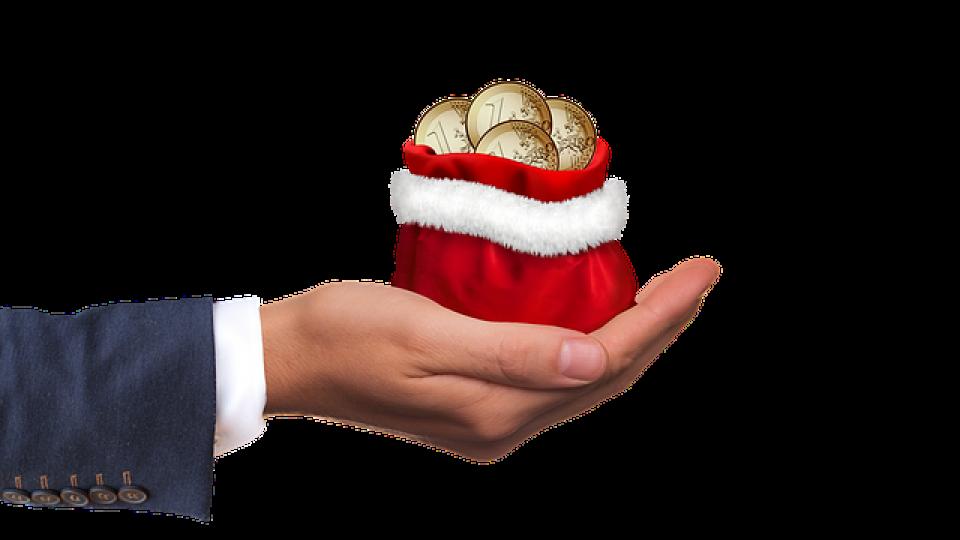Calcule bien la paga extra de Navidad
