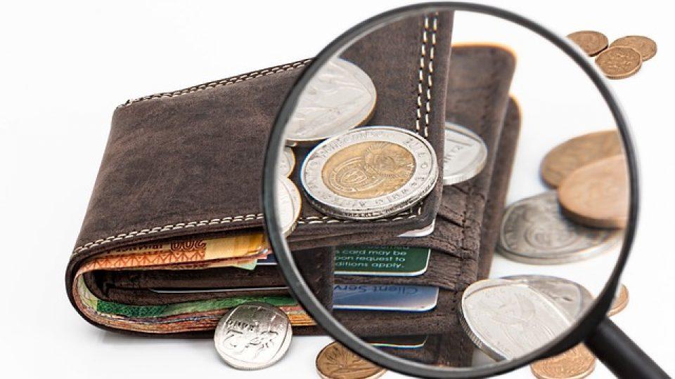 Cuidado con los pagos en efectivo