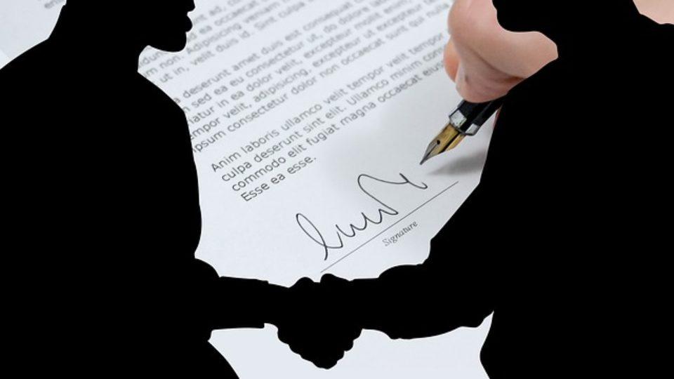 suspension contrato trabajo acuerdo