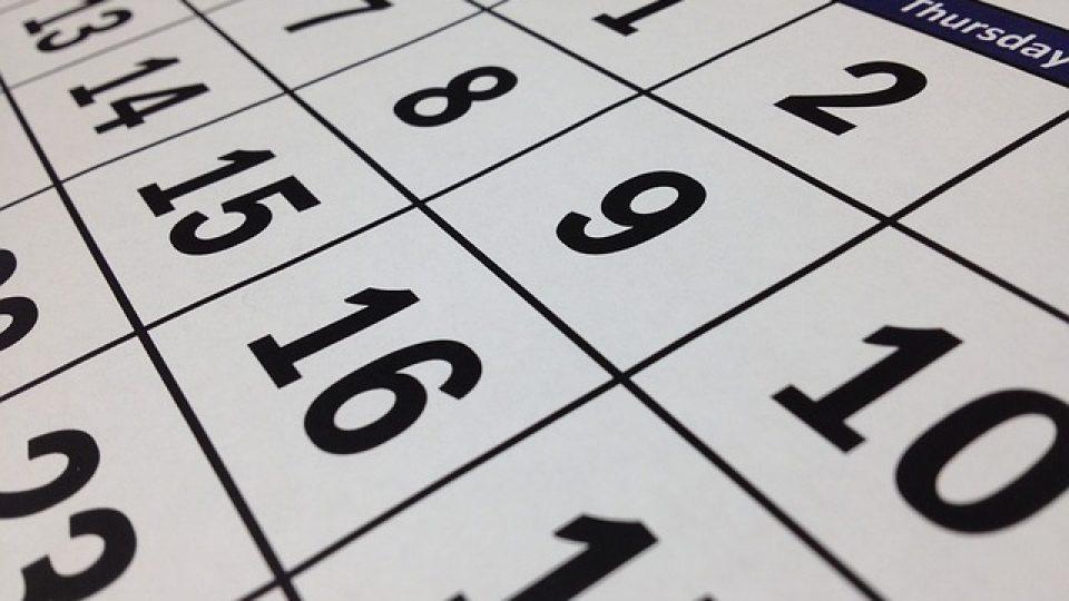 Obligaciones fiscales julio – agosto 2019