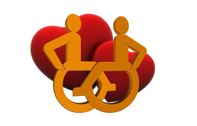 Incentivo fiscal discapacidad