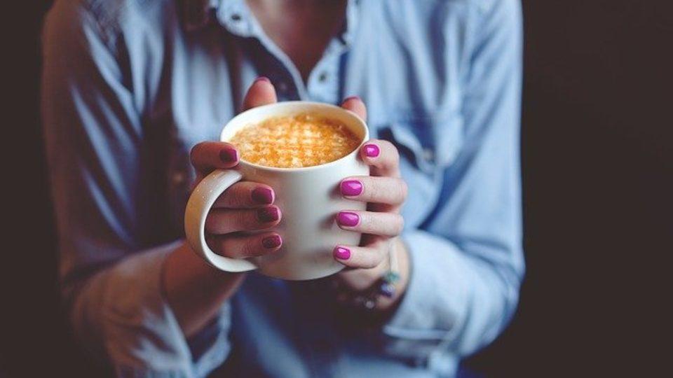 pausa cafe empresa