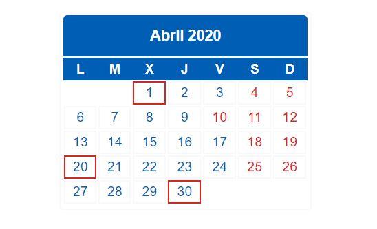 Abril 2020 covid19 aeat