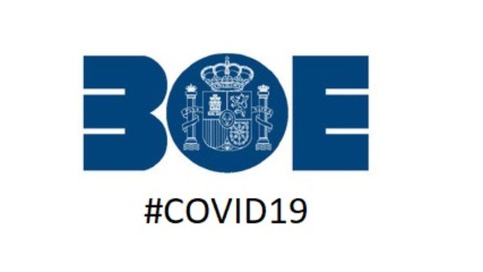 BOE Covid19 @Asec Asesoria
