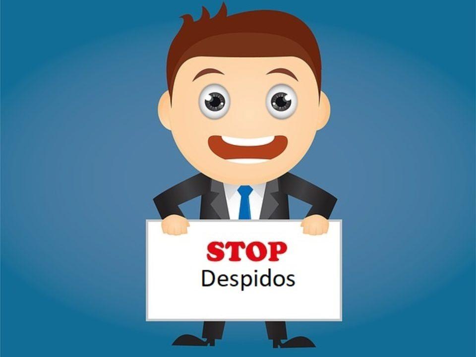 prohibido despedir covid-19 @Asec Asesoria