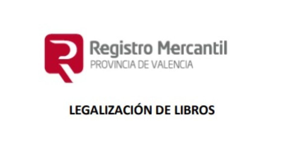 Legalizacion de libros Covid19