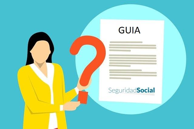 Seguridad SocialGuiaCovid19