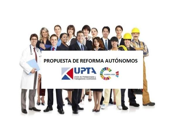 Autónomos-reforma-cotización