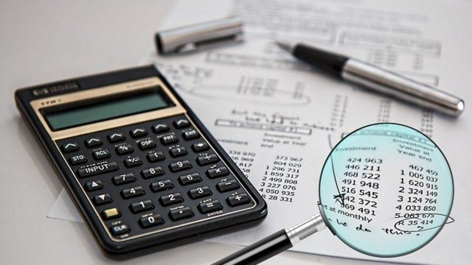 Contabilizar asientos inpección fiscal