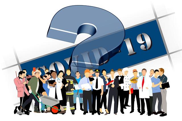 Medidas laborales que deberán garantizar las empresas para la ...