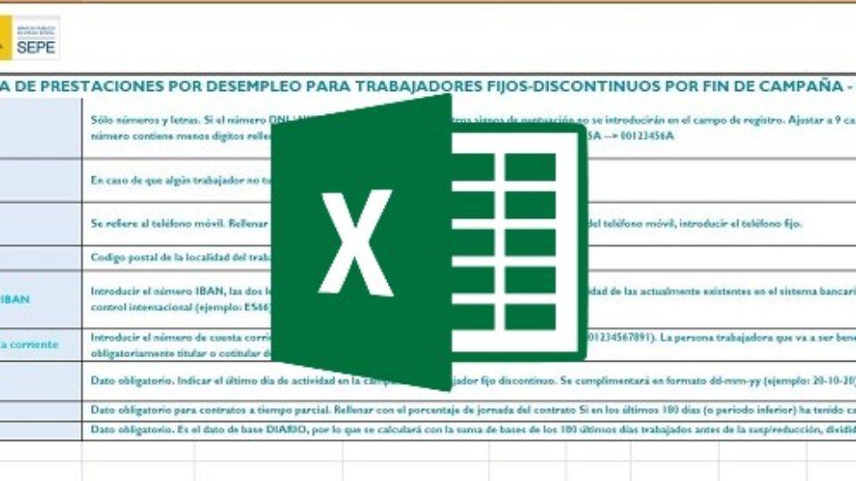 Modelo solicitud colectiva prestaciones trabajdores fijos-discontinuos
