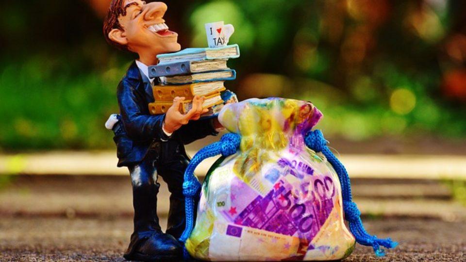 Regularización fiscal modelos