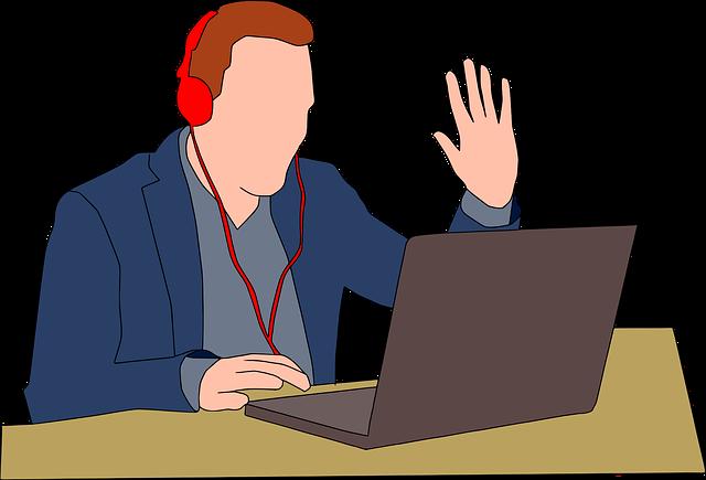 Video conferencia inspeccion hacienda