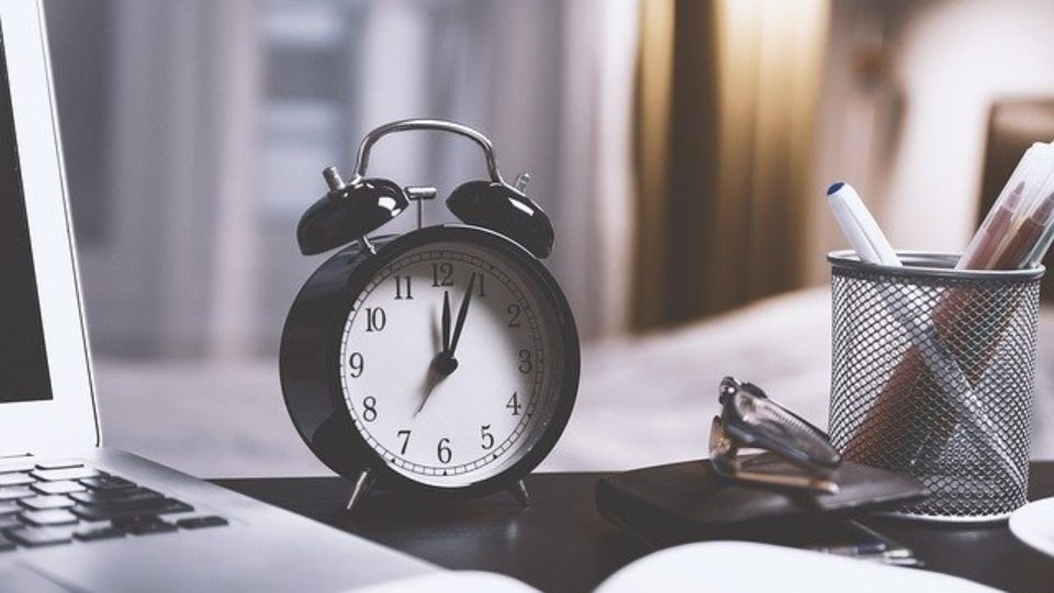estado de alarma con toque de queda